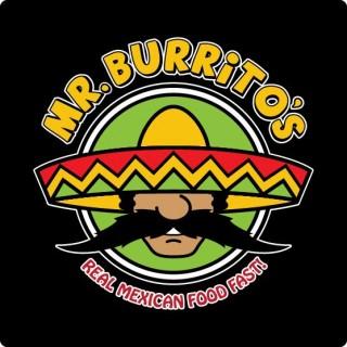 Mr. Burritos