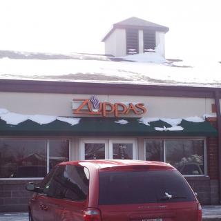 Zuppas