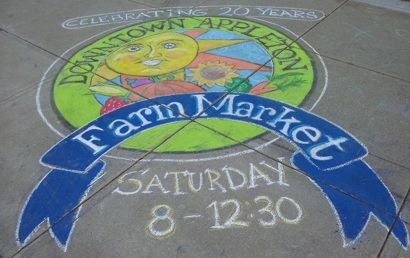 Farmers Market Appleton Festival Foods
