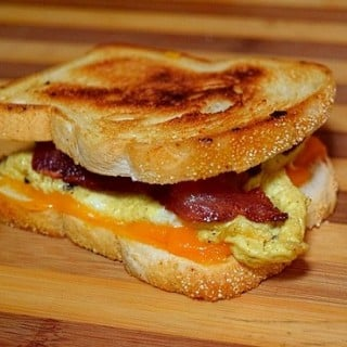 Ultimate Breakfast Sandwich Recipe – Women, This is What Your Man Wants
