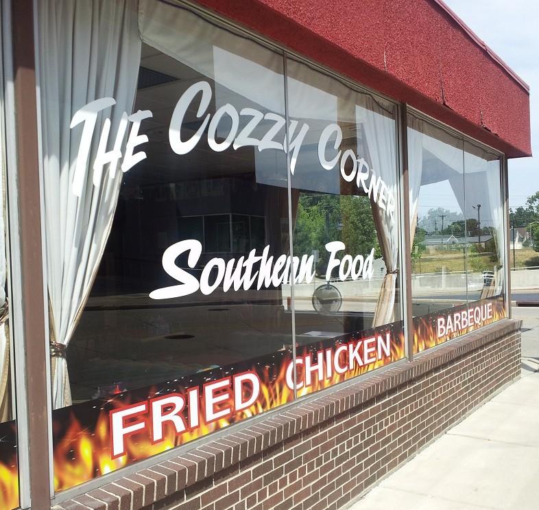 Appleton Cozzy Corner