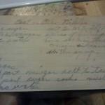 Grandma's Dill Pickled Beet Recipe