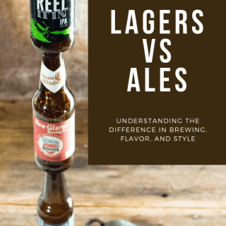 Lager vs Ale