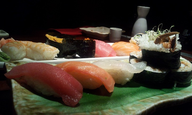 Katsu-Ya of Japan Sushi