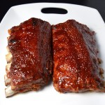 how to cook oven bbq ribs