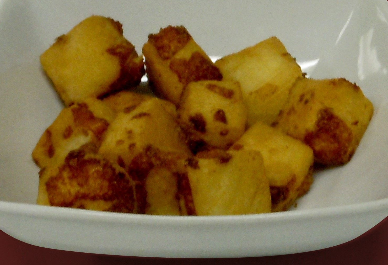 Stone Cellar Cheese Curds