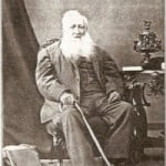Wisconsin Captain Thomas Anderson