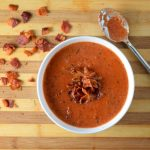 How to make roasted tomato soup