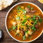Mexican Posole Soup Recipe