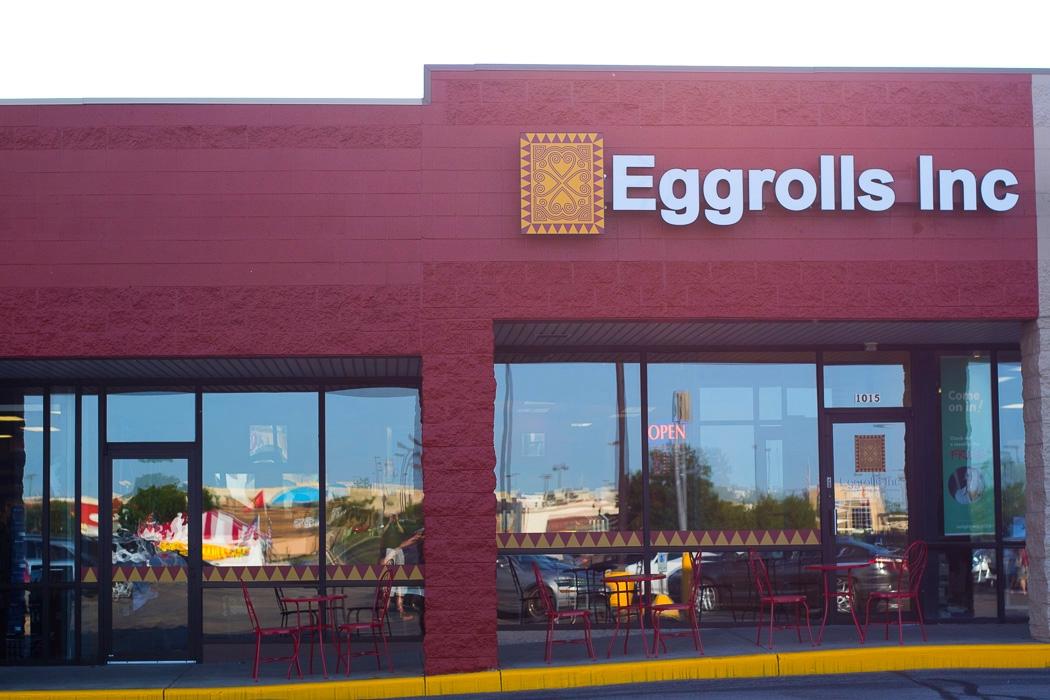 Eggrolls Inc - Appleton, WI