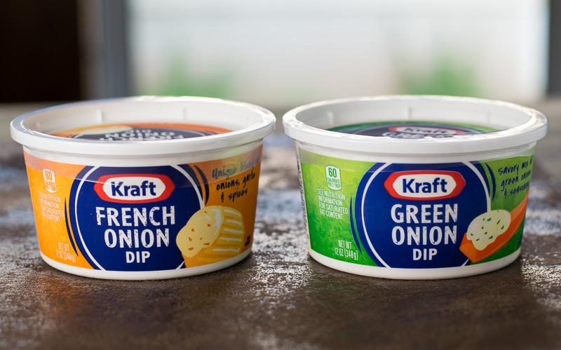 Kraft French Onion Dip