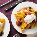 Cap'n Crunch French Toast recipe