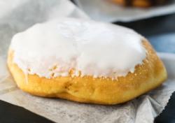 Copps doughnut