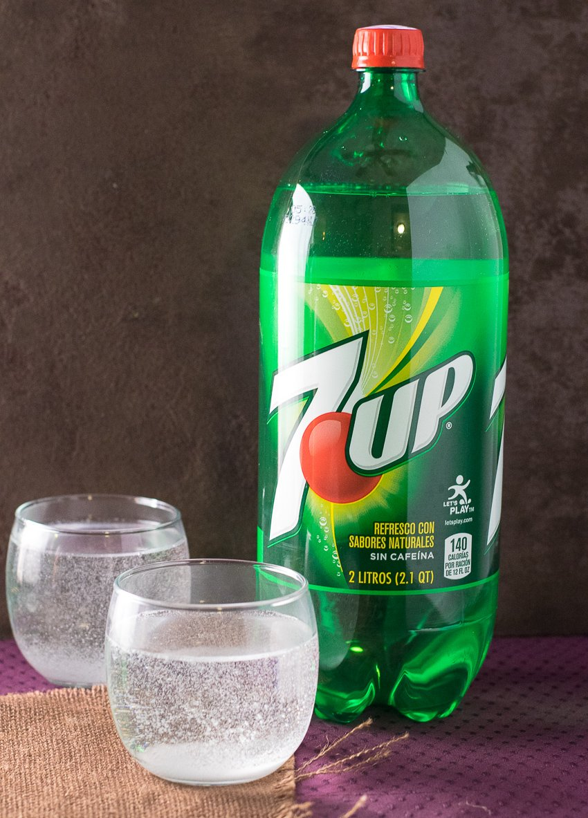 7UP Punch