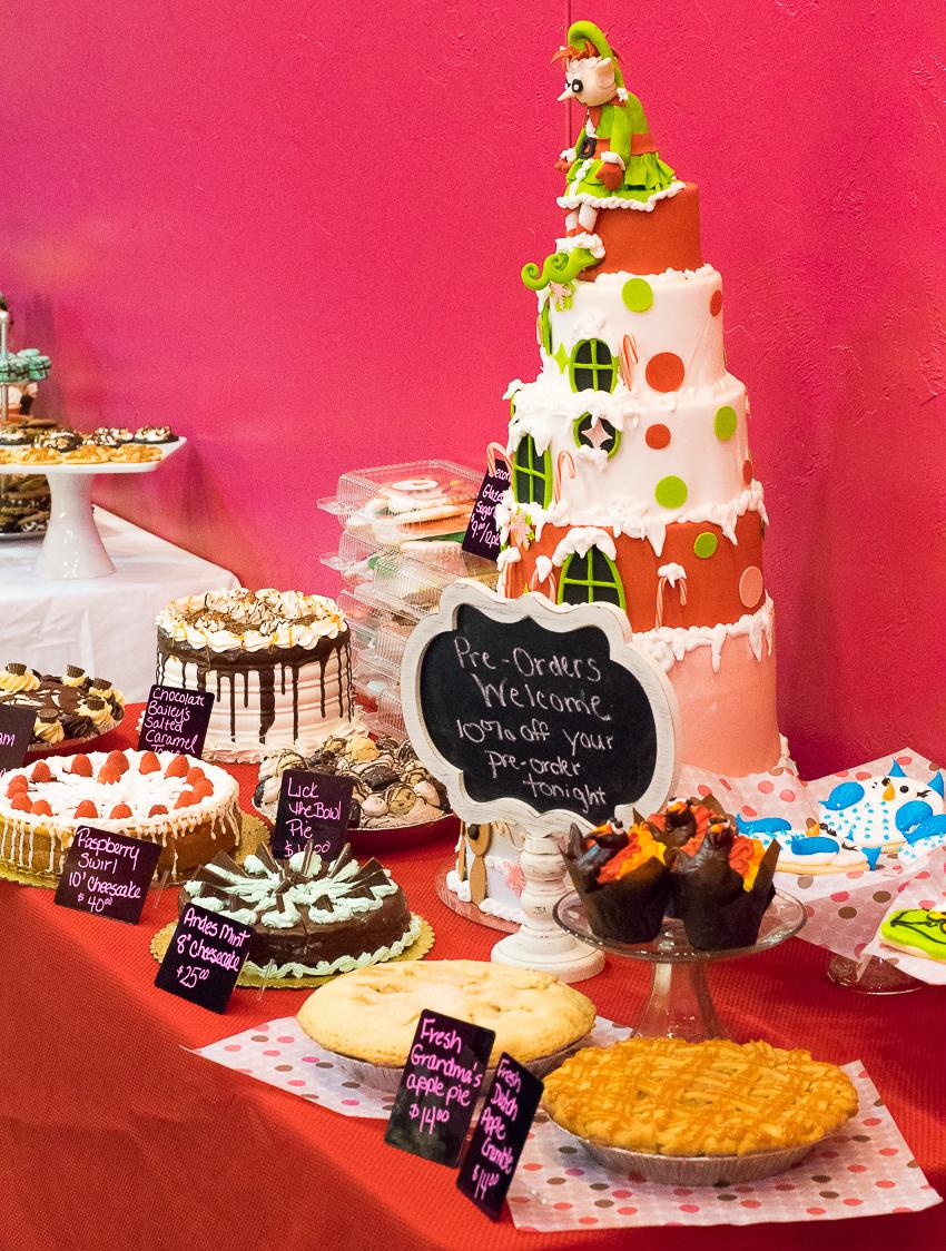 Wedding Cakes In Oshkosh Wi