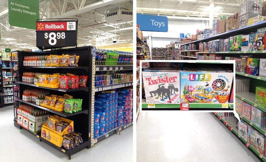 Hasbro Walmart