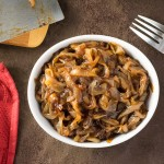 How to Make Caramelized Onions Recipe