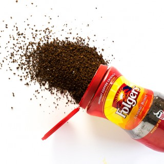 Folgers Instant Coffee