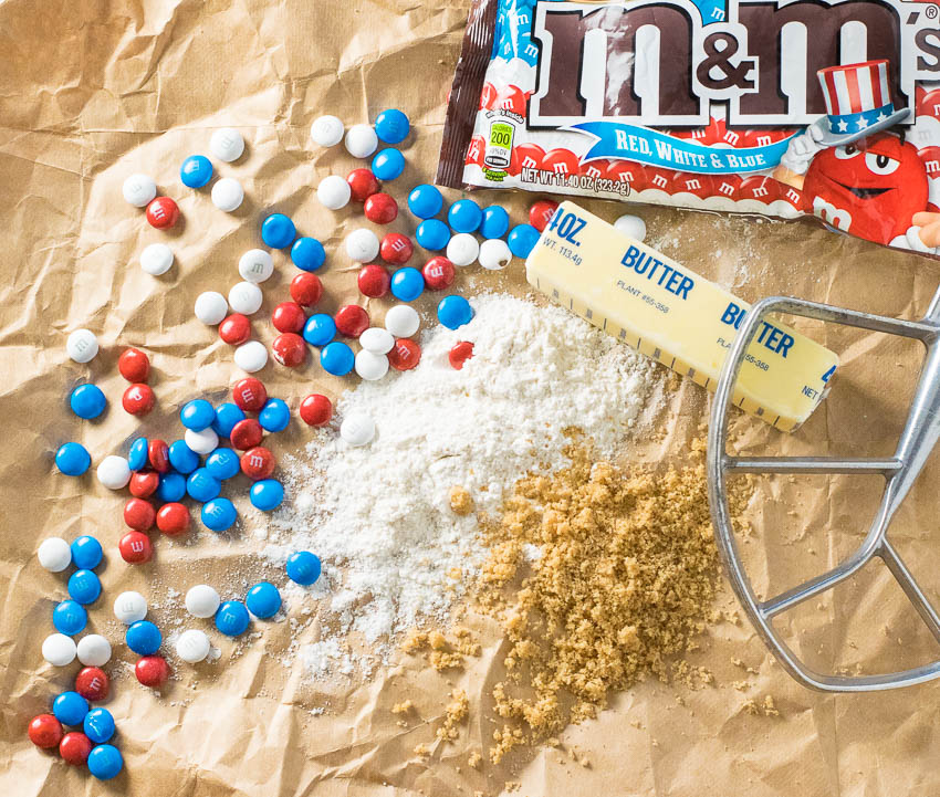 Edible M&M's® Cookie Dough Walmart