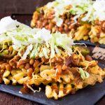 BBQ Irish Nachos Recipe