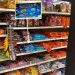 Snickers Crispers Walmart