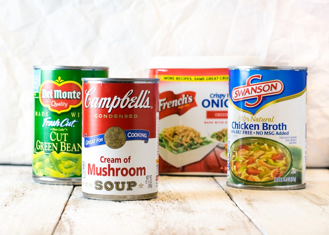 Campbells Thanksgiving