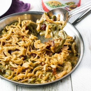 cheesy-green-bean-casserole-with-bacon-feature