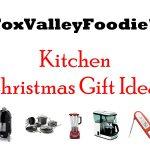 Kitchen Christmas Gift Ideas