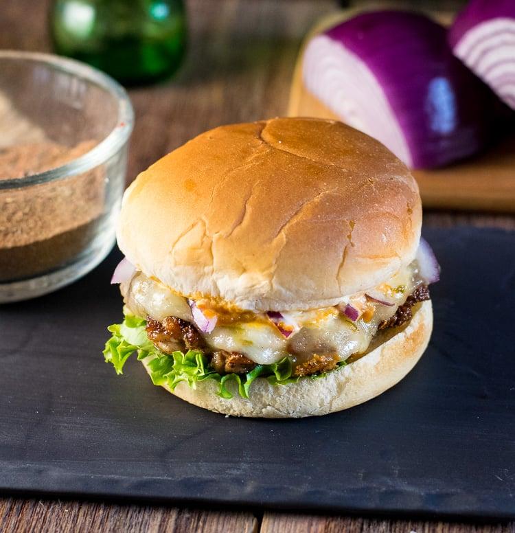 recipe: jamaican burger recipe [14]