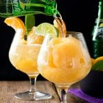 Wisconsin Brandy Slush