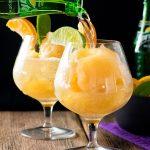 Wisconsin Brandy Slush Boozy Punch