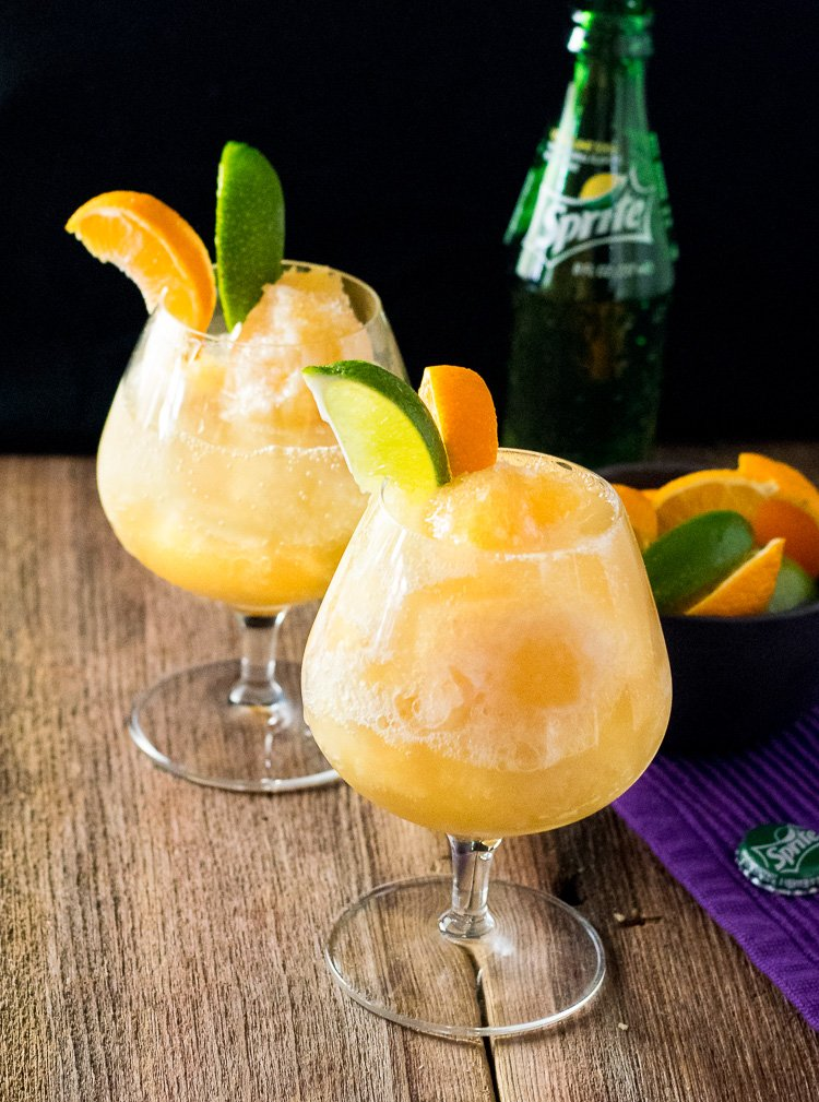 Wisconsin Brandy Slush Recipe