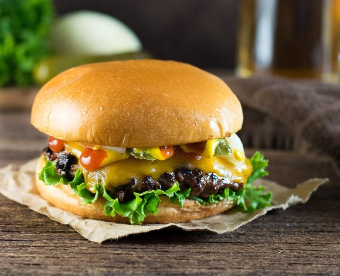 How To Make Burger Patties Like A Restaurant Fox Valley Foodie