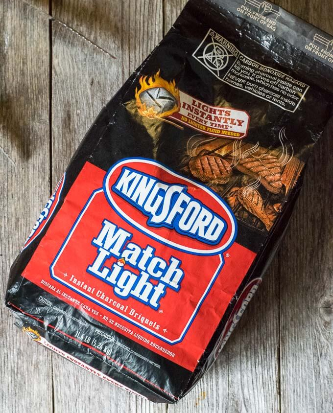 Kingsford Match Light Charcoal