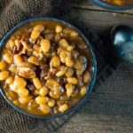 Homemade Baked Beans from Scratch