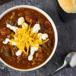 Dang Good Chili