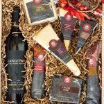 Hickory Farms Gift Box