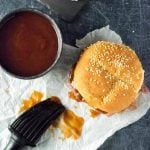 Arby's Sauce Copycat Recipe