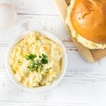 The Best Egg Salad Recipe in the World