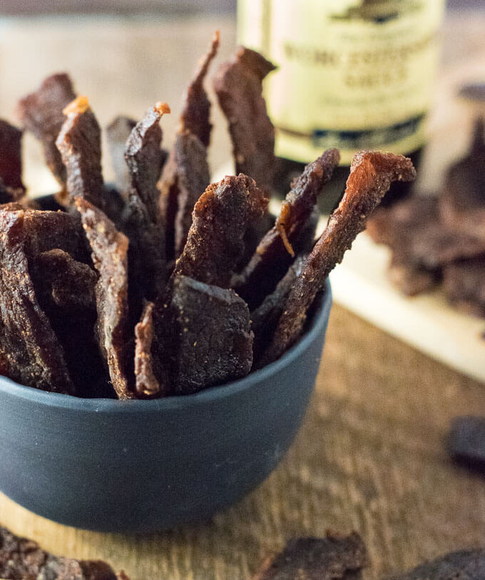 Homemade Beef Jerky Fox Valley Foodie