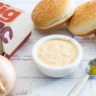 Big Mac Sauce Copycat Recipe