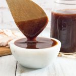 Homemade BBQ Sauce