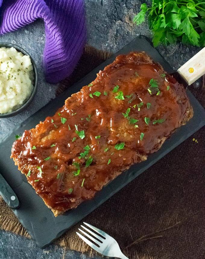 How to Make Venison Meatloaf
