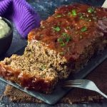 Venison Meatloaf Recipe