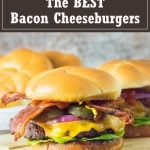 How to Make Bacon Cheeseburger - recipe #burger #bacon #recipe #cheeseburgers #best