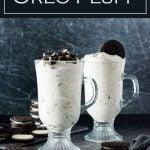 Oreo Fluff dessert recipe #dessert #oreo #fluff #easy