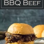 BBQ Beef recipe #bbq #beef #sandwiches #lunch #dinner
