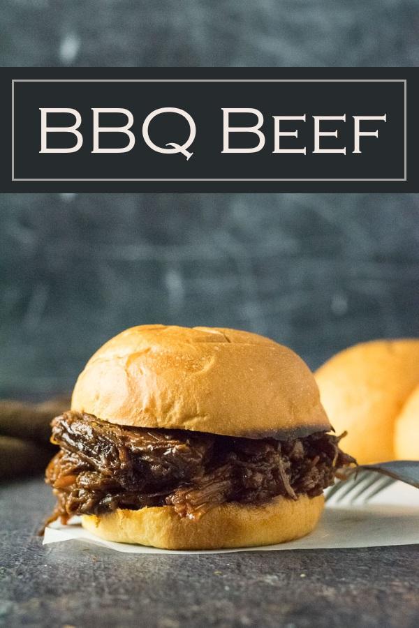 BBQ Beef recipe #bbq #beef #sandwiches #lunch #dinner
