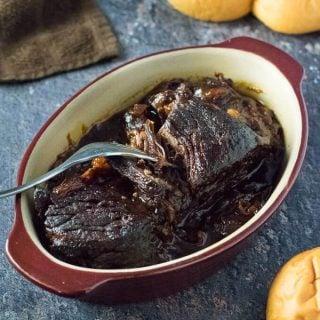 BBQ Beef Recipe