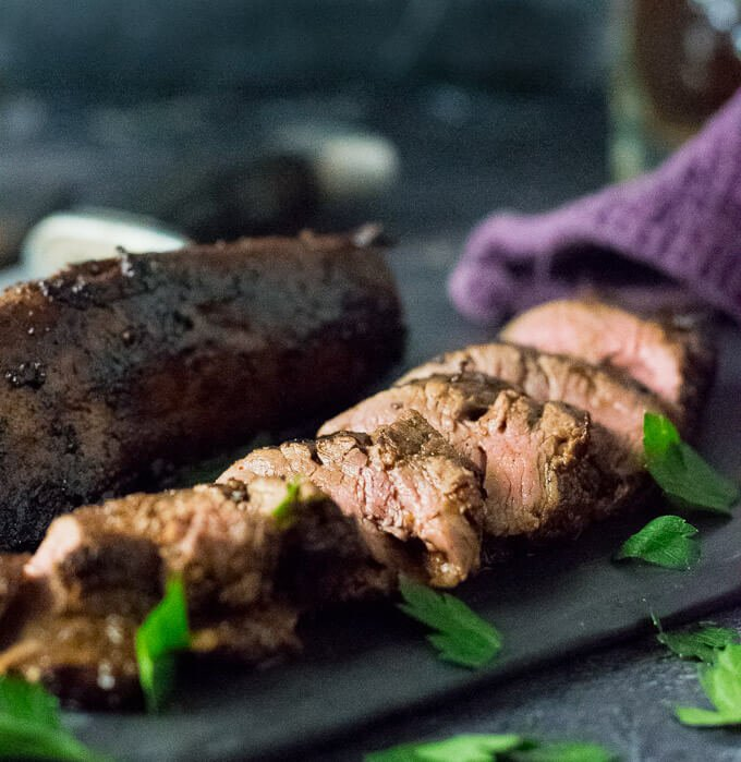 How Long to Cook Venison Tenderloin